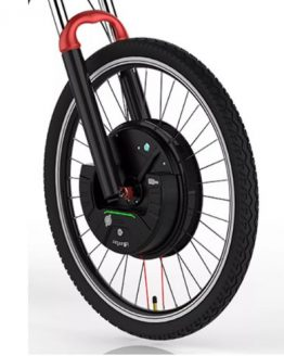 Imortor 3.0 Smart Electric Front Wheel E-bike conversion kit