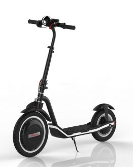 iMortor C1 9.6Ah 36V 350W Foldable Off-road Electric Scooter